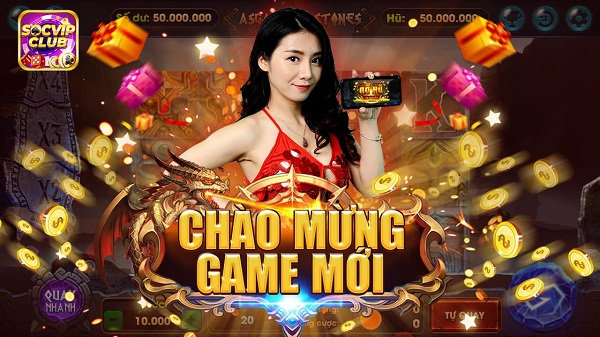 SocVip [Event] Xả GiFTCODE mừng game mới ra mắt
