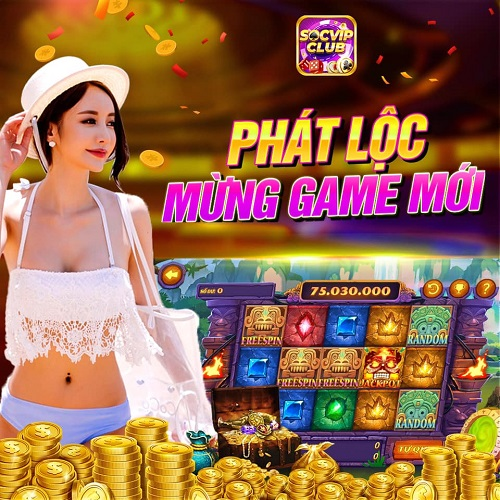 SocVip [Event] Phát GiFTCODE mừng game mới